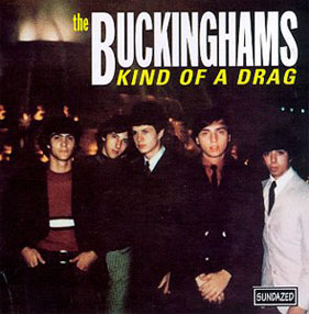 Image result for the buckinghams pictures